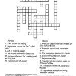 Free Crossword Puzzle Maker Printable 50 Words Printable