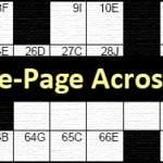 Printable Acrostic Puzzles