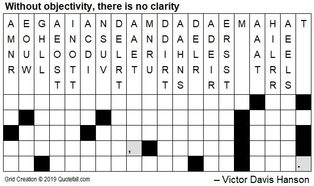 Free Quotefalls Puzzles Printable