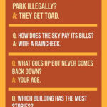 101 Funny Riddles For Kids To Keep Everyone Guessing