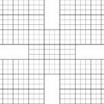 3 Printable Sudoku Grids Free Download