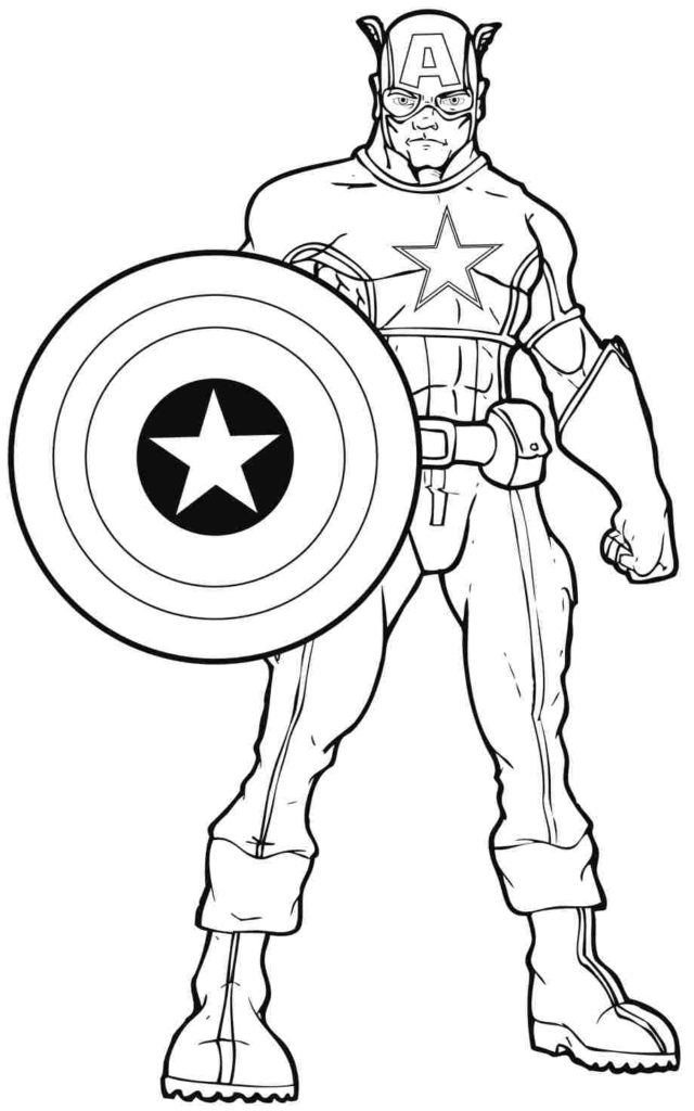Coloring Pages Flash Superhero Coloring Home