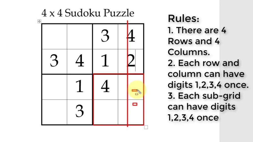 Easy Shapes Sudoku For Kindergarteners Fun Math