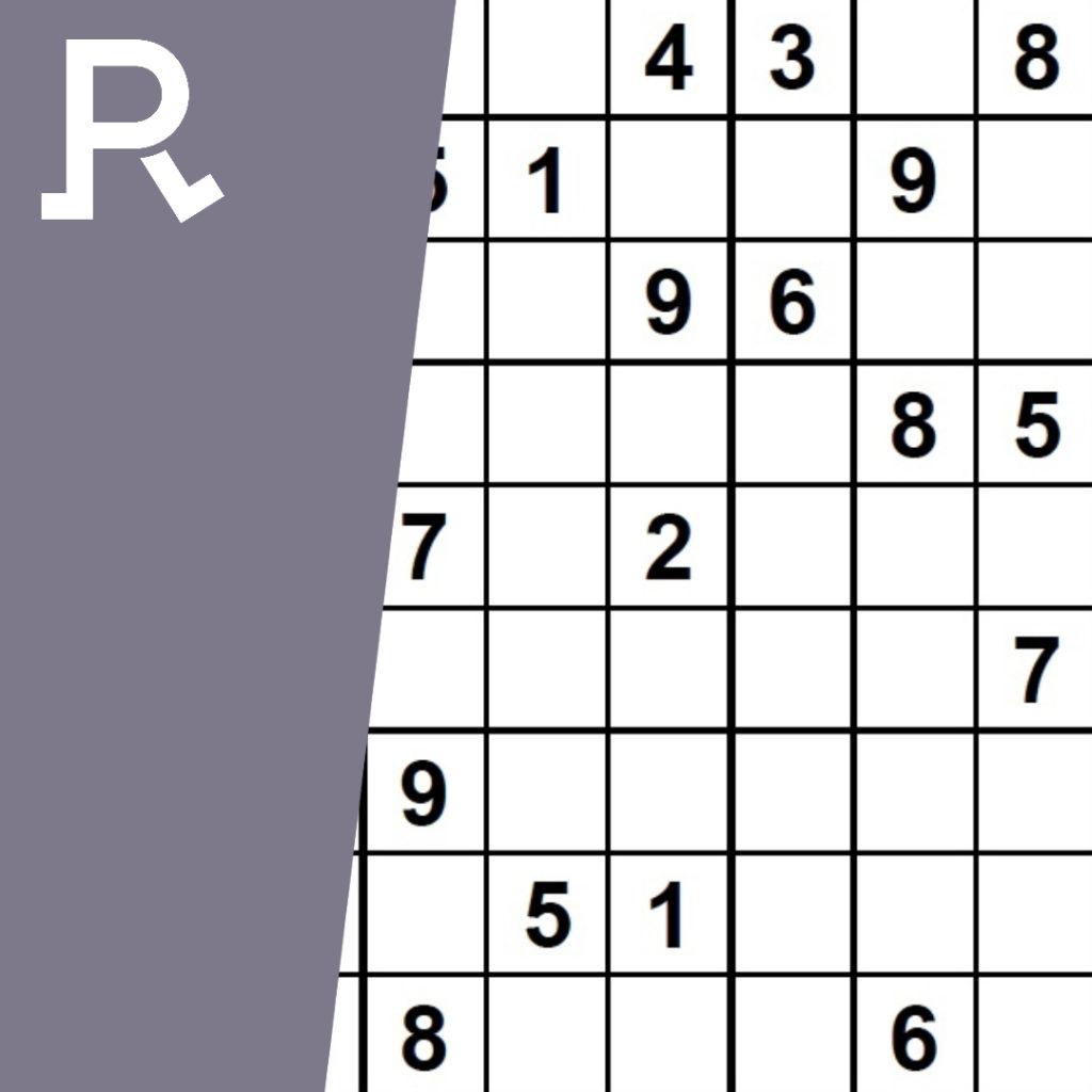 Free Printable Fiendish Sudoku Puzzles Printable