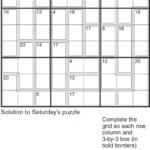 How To Solve Diabolical Sudoku Printable Sudoku Diabloic