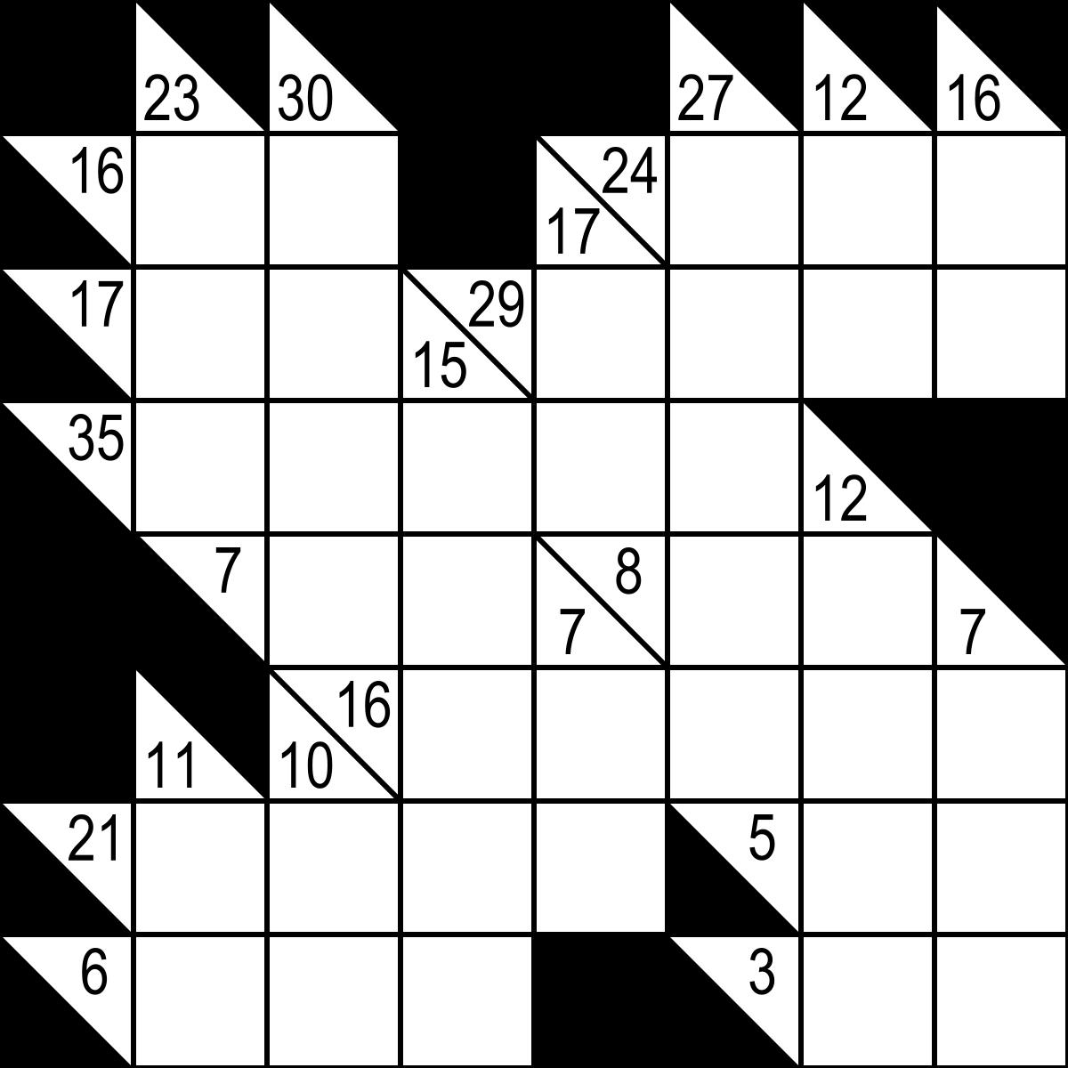 Medium Sudoku Printable With Answers