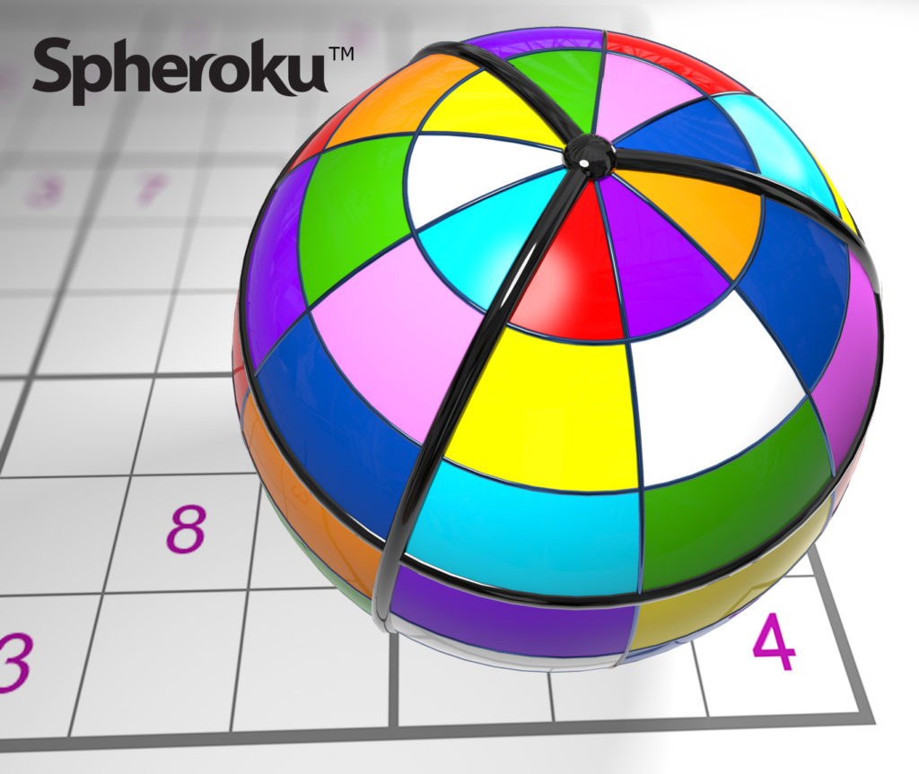 New Mobile Game Sudoku Meets Rubik S Cube Introduced In