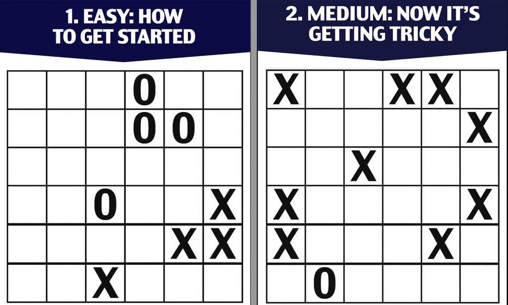Daily Mail Sudoku Printable