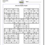 Printable Sudoku Extreme Printable Sudoku Free