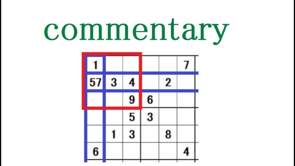 SUDOKU At The Hardest Level In The World How To Solve It