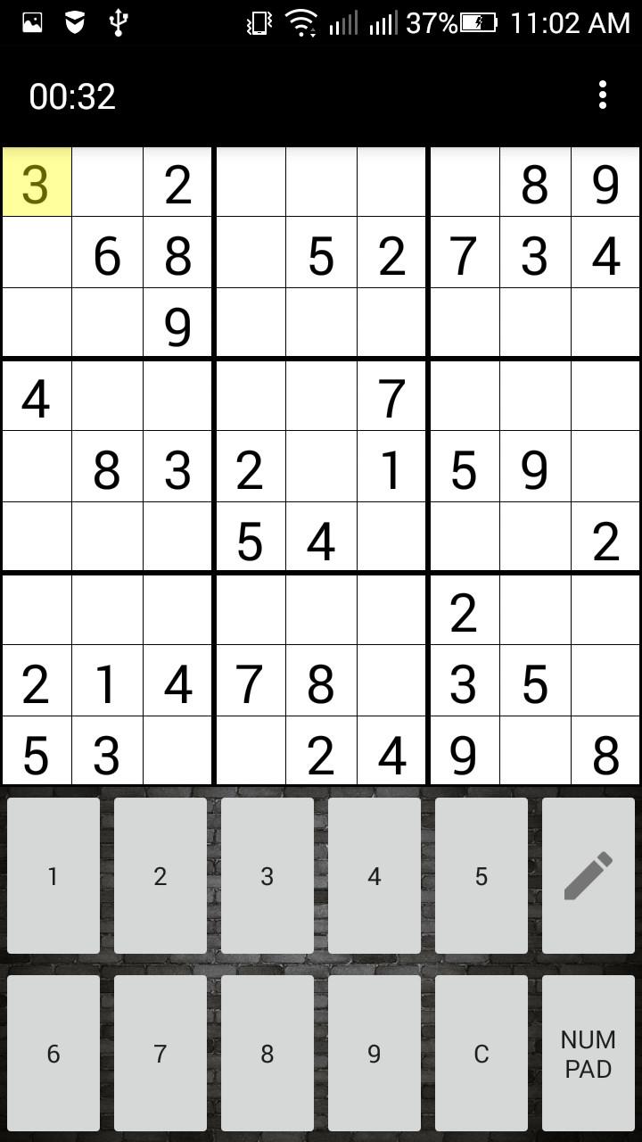 Hard Sudoku Puzzles Printable