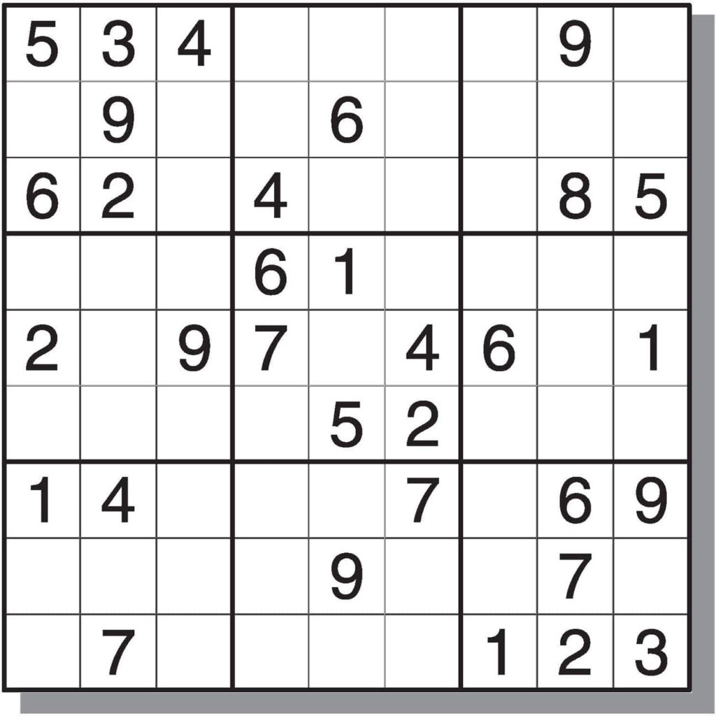 Sudoku Free Quote Images HD Free