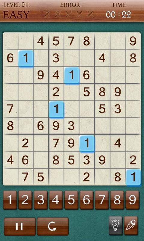 Difficult Sudoku Puzzles Printable