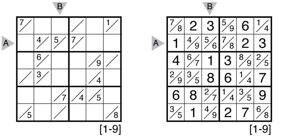 Sudoku Rules Printable