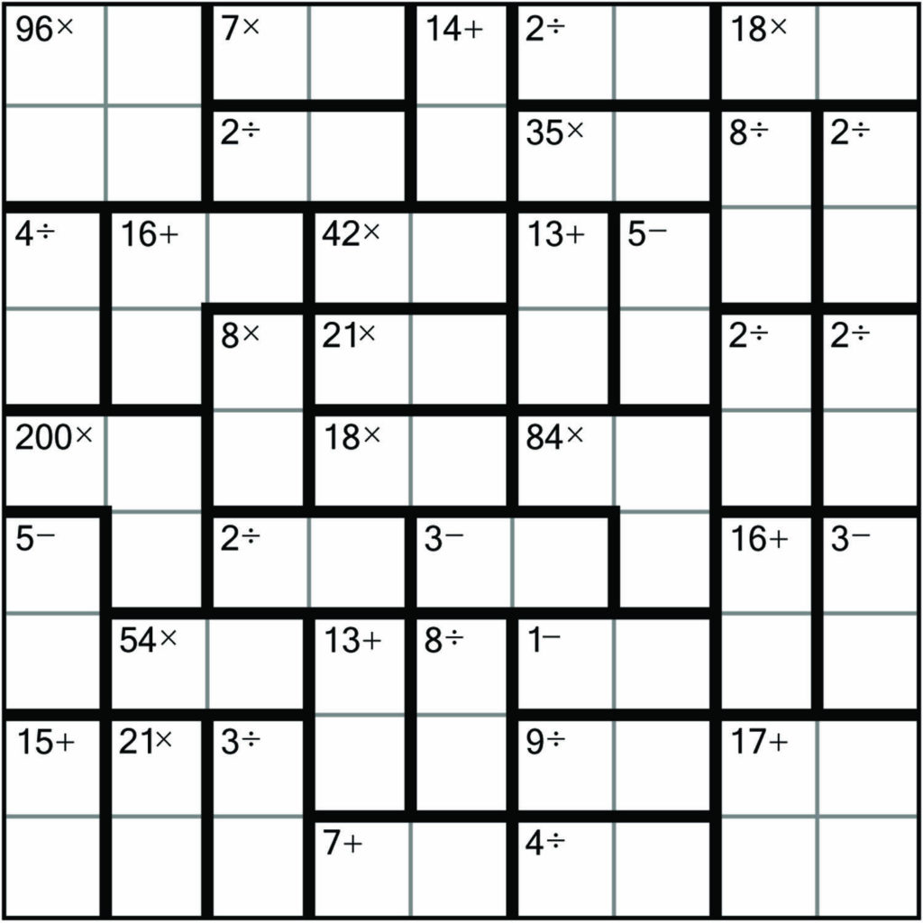 Teachers Corner Sudoku Printable Sudoku Printable