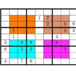 Tirpidz S Sudoku 465 Hyper Sudoku 9 X 9 Printable