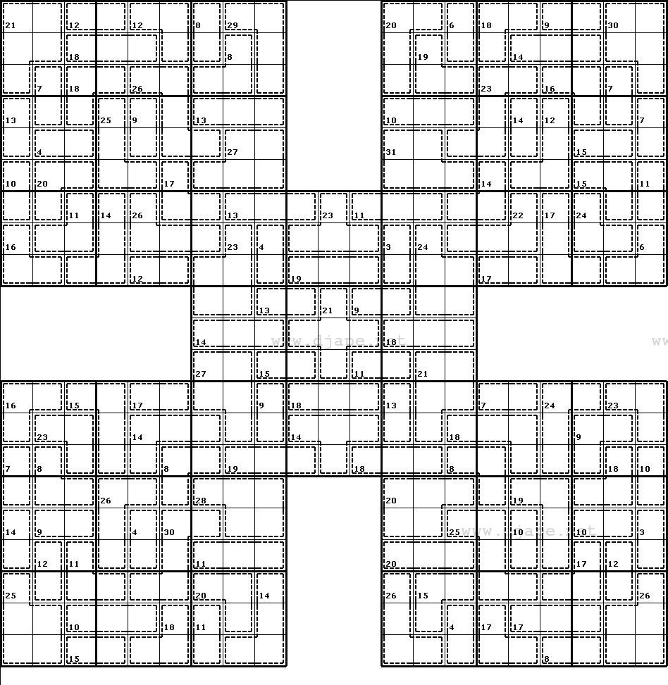 Washington Post Sudoku Printable