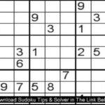 Web Sudoku Evil YouTube
