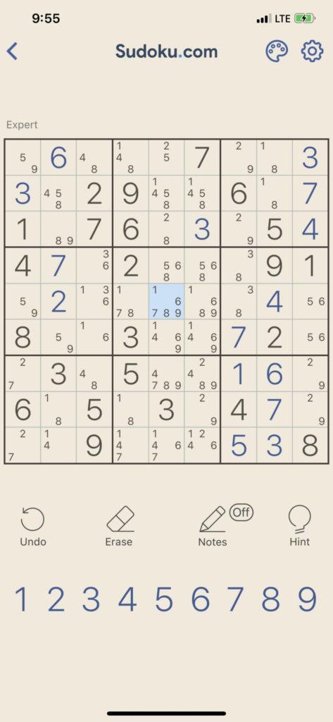 Worlds Hardest Sudoku Puzzle Printable Sudoku Printable